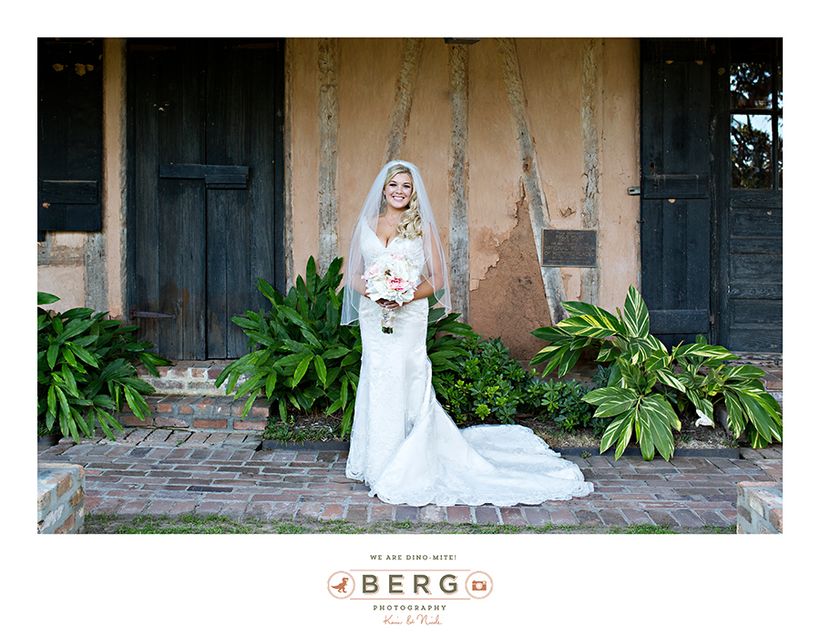Cherish matt natchitoches louisiana wedding for Beau jardin