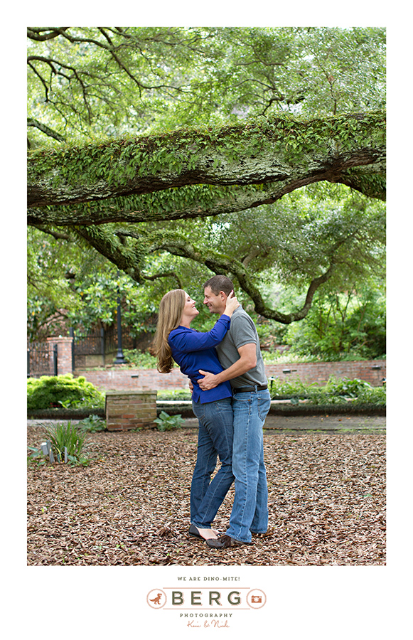 Pam casey natchitoches louisiana engagement session for Beau jardin natchitoches la