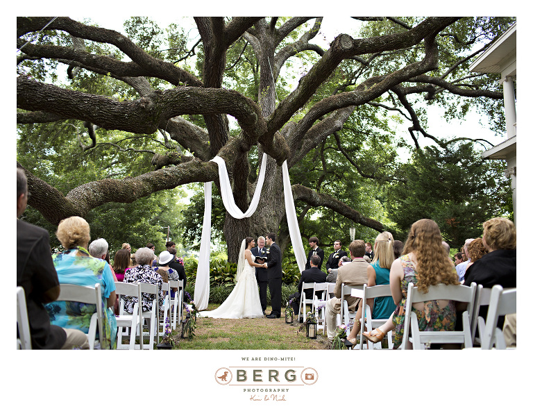 Caspiana Plantation Shreveport Wedding 2 Consortium Venue