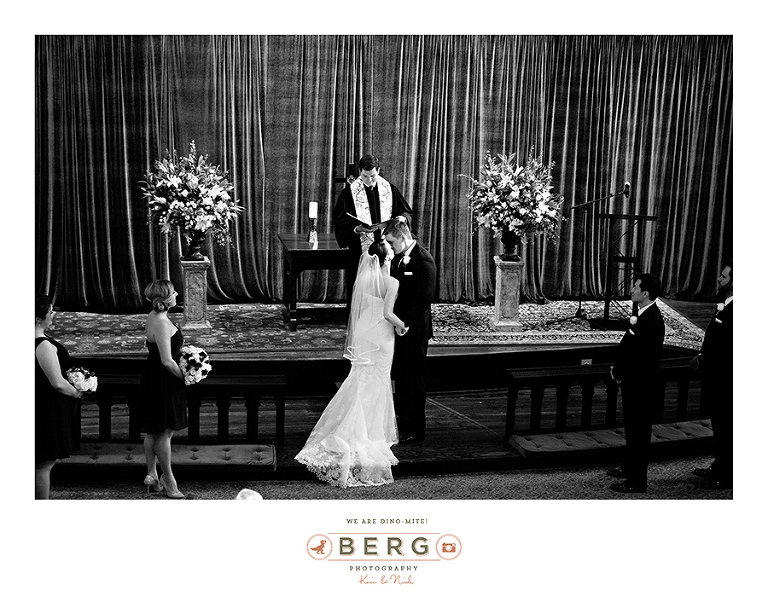 The Martins – Dallas Texas Wedding Photographers » Berg