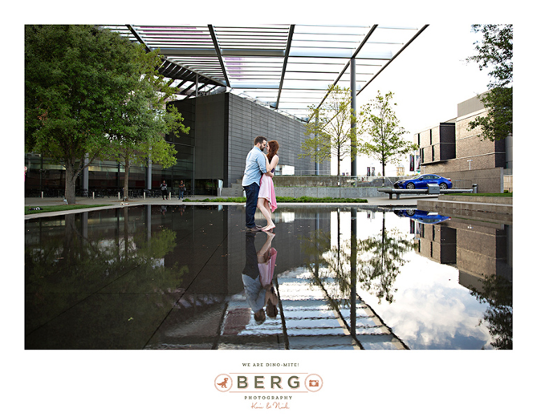 ... Dallas Texas Engagement Session Wedding Photography Dallas Arts  District Fort Worth Water Gardens (7) ...