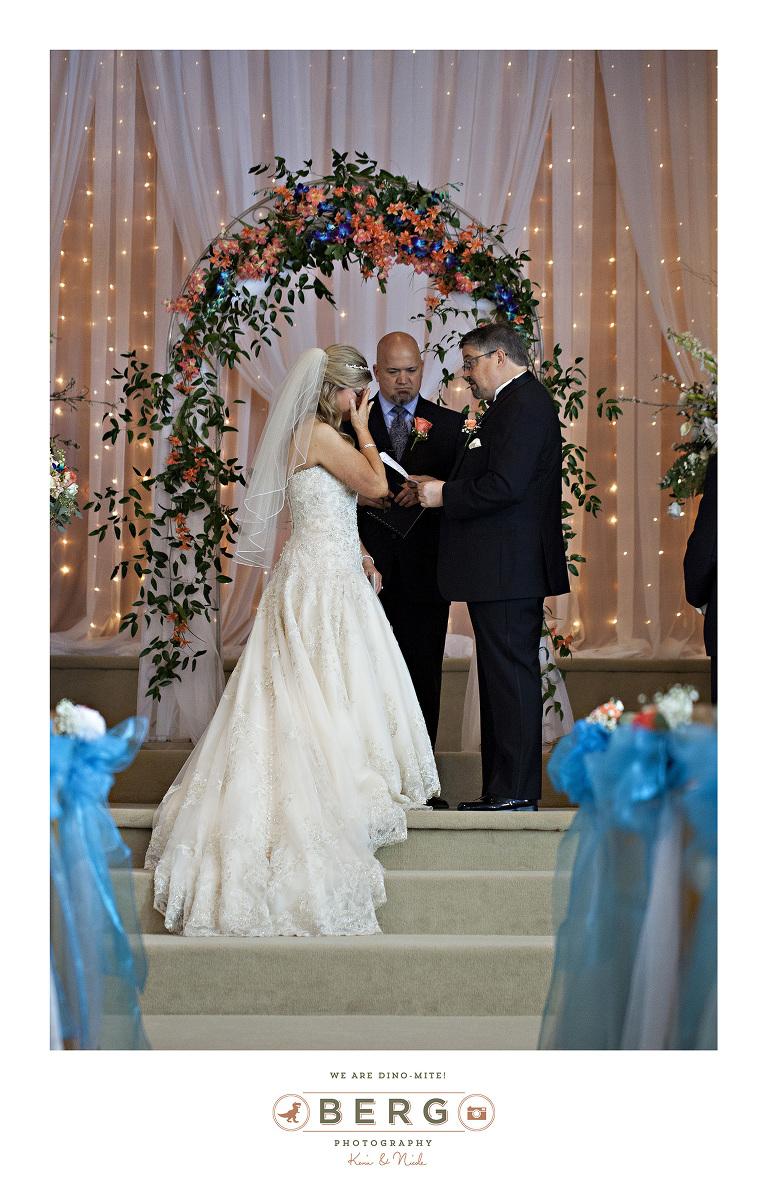 La Wedding Photography: Benton, Louisiana Wedding Photographers